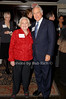 Muriel Siebert and Jerry Levine<br /> photo by K.Doran for Rob Rich © 2009 robwayne1@aol.com 516-676-3939