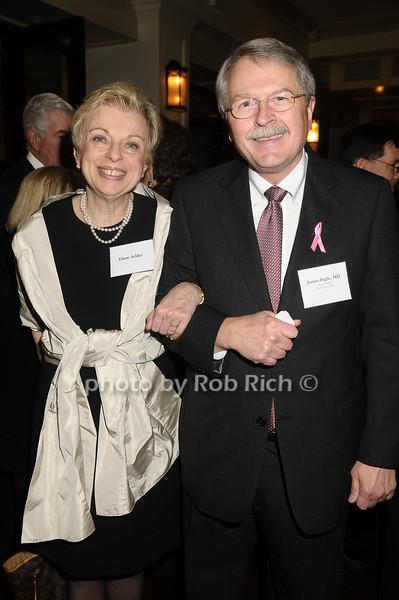 Diane Ackley,James Ingle<br /> photo by Rob Rich © 2009 robwayne1@aol.com 516-676-3939