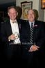 Kenneth Offit & David Livingston<br /> photo by K.Doran for Rob Rich © 2009 robwayne1@aol.com 516-676-3939