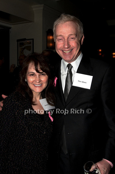 Jeanette Adams & Tim Adams<br /> photo by K.Doran for Rob Rich © 2009 robwayne1@aol.com 516-676-3939