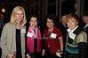Annette Stanton, Patricia Ganz, Anna Maria Storniolo,Susan Clare<br /> photo by Rob Rich © 2009 robwayne1@aol.com 516-676-3939