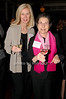 Annette Stanton & Patricia Ganz <br /> photo by K.Doran for Rob Rich © 2009 robwayne1@aol.com 516-676-3939