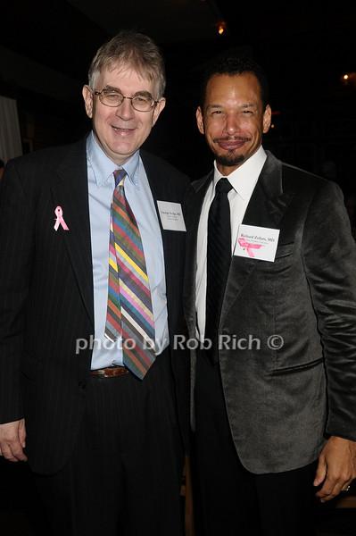 George Sledge, Richard Zellers<br /> photo by Rob Rich © 2009 robwayne1@aol.com 516-676-3939