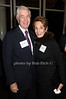 Alan Blinken, Melinda Blinken<br /> photo by Rob Rich © 2009 robwayne1@aol.com 516-676-3939