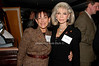 Laura Lassman & Arlene Taub<br /> photo by K.Doran for Rob Rich © 2009 robwayne1@aol.com 516-676-3939