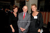 Myra Biblowit, Larry Norton & Silvia Formenti<br /> photo by K.Doran for Rob Rich © 2009 robwayne1@aol.com 516-676-3939