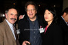Robert Weinberg, Michael Wigler, Nancy Lin<br /> photo by Rob Rich © 2009 robwayne1@aol.com 516-676-3939