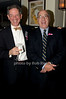 Kenneth Offit & David Livingston<br /> photo by K.Doran for Rob Rich © 2009 robwayne1@aol.com 516-676-3939