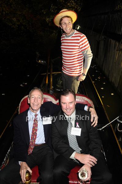 Marc Lippman, James Rae<br /> photo by Rob Rich © 2009 robwayne1@aol.com 516-676-3939
