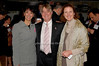 Monica Bertagnolli, Powel Brown and Lisa Carey<br /> photo by K.Doran for Rob Rich © 2009 robwayne1@aol.com 516-676-3939