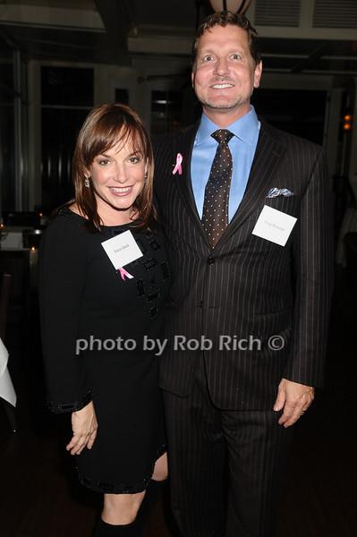 Tricia Quick,Craig Reynolds<br /> photo by Rob Rich © 2009 robwayne1@aol.com 516-676-3939