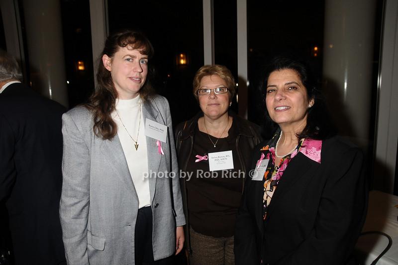Karen Liby, Debra Barton, Marsha Moses<br /> photo by Rob Rich © 2009 robwayne1@aol.com 516-676-3939