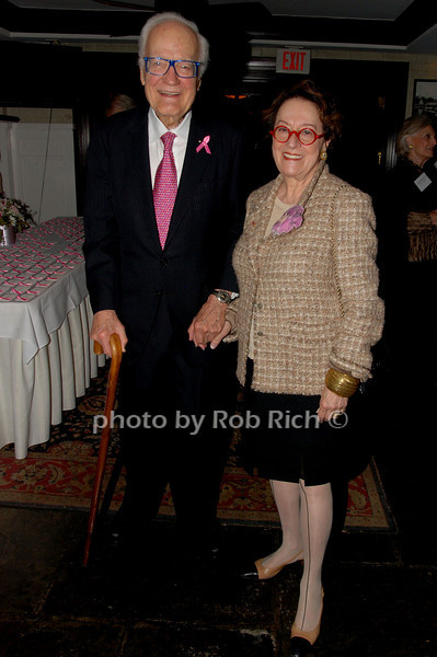 Paul & Jeanette Wagner<br /> photo by K.Doran for Rob Rich © 2009 robwayne1@aol.com 516-676-3939