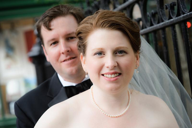 Beth & Christian's Wedding