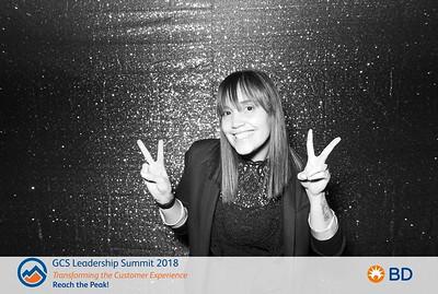 BD - GCS Leadership Summit 2018