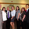 RCB Bank team with speaker, Chris Zervas