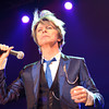 David Bowie 29-SEP-2002 @ Olympiahalle, Munich, Germany © Thomas Zeidler