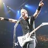 Metallica 2010 @ Stadthalle, Vienna, Austria © Thomas Zeidler
