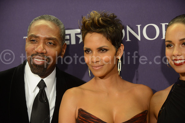 BET Honors 2013 Red Carpet Ed