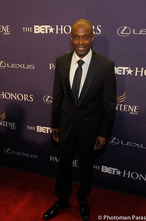 BET Honors 2013