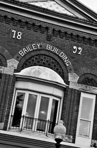 Bailey Building, Griffin