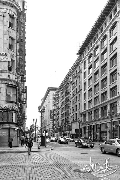 400 S. Broadway, Downtown Los Angeles