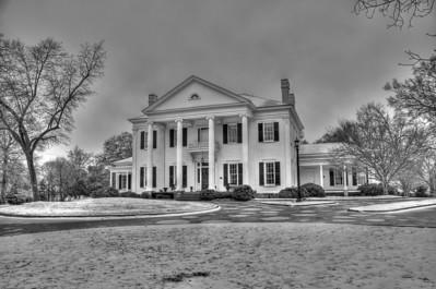 Bailey Tebault House