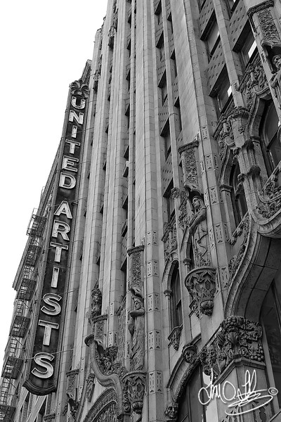 United Artists Theater Building (1927)