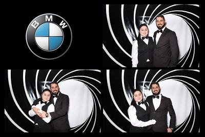 BMW - Bond Party