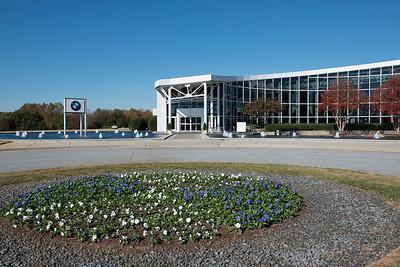 BMW Museum 11-11-2013