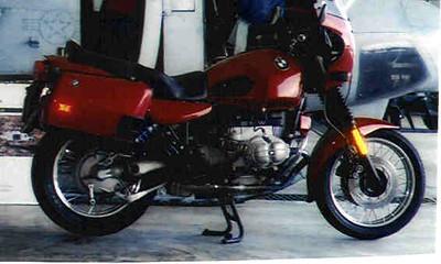 BMW Mystic