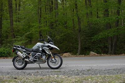 BMW R1200GS 05-12-2013