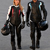 BMW Motorrad Rider's Equipment 2012, Start suit
