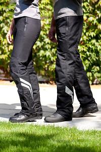 BMW Motorrad Rider's Equipment 2012, Allround trousers