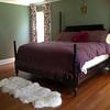 master bedroom - down