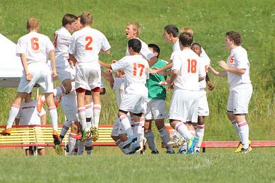 BRCS Soccer 08-29-14