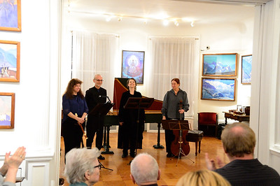 Concerts@ROERICH