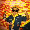 Adarsh wins 2nd place in cub Scout derby race