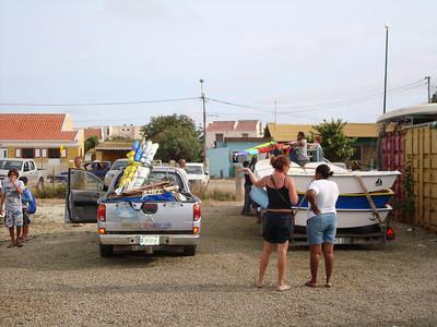 BSSA Sailing Camp 2009