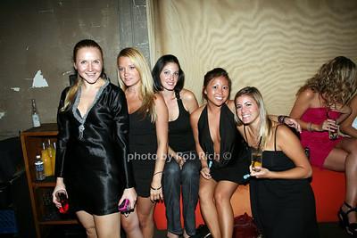 Daniele, Cheree, Angela, Lauren DR