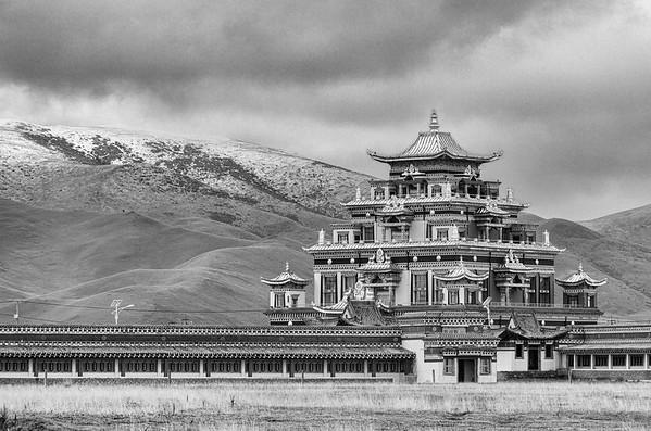 Eastern Tibet 2019 fall