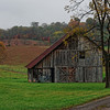 Barn at West Wind Farm Winery