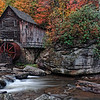 Glade Creek Mill 3