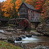 Glade Creek Mill 2