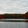 Boley Lake in Babcock State Park