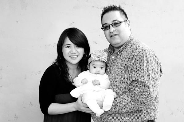 Baby Alejandra 2013