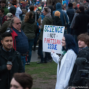 March For Science Boston - 11