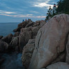 Bass Harbor Headlight - 2