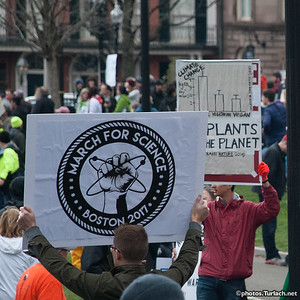March For Science Boston - 14