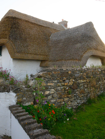 thatched house - 5